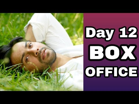 October 12th Day day box office collection 24th April 2018