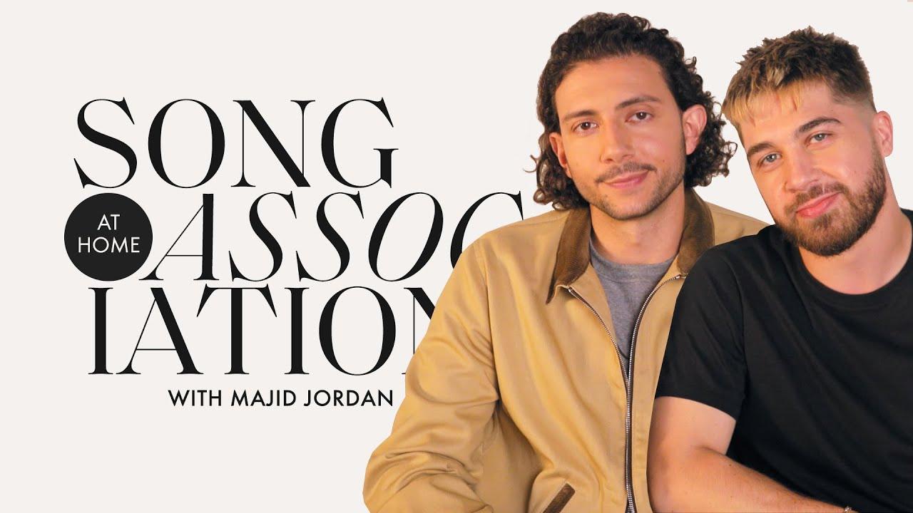 Majid Jordan Sings Labrinth, Mac DeMarco &
