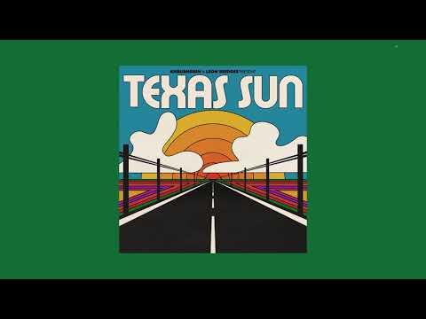 Mix Khruangbin Amp Leon Bridges Texas Sun Full Ep Playlist