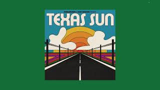 Gambar cover Khruangbin & Leon Bridges - Texas Sun (Full EP)
