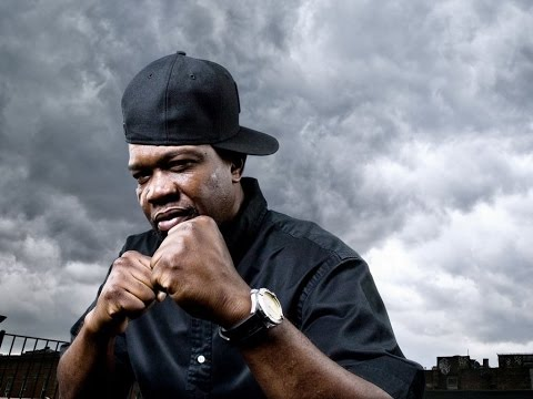 LIL DAP & JERU THE DAMAJA shoutouts HHKEMP 2015