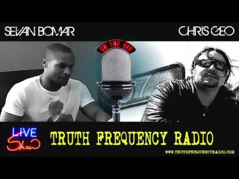 Kundalini Activation - Sevan Bomar - Truth Frequency Radio - 04-21-12