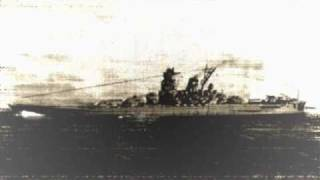 Imperial Japanese Navy Battleship Yamato, Very Rare Pictures