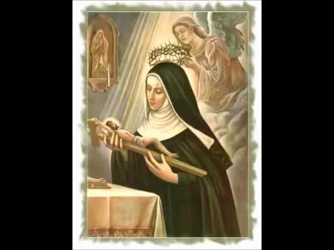 Saint Rita Of Cascia, Patron Of The Impossible, The Roman Catholic Church