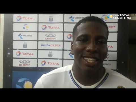 Jan Hurtado - Gimnasia (LP)