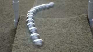 Pendulum Wavemachine