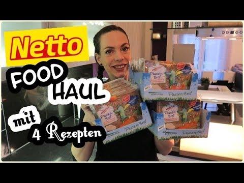 Food Haul/Wochenplan Inspiration/Rezepte/Mit & ohne Thermomix/Mel´s Kanal
