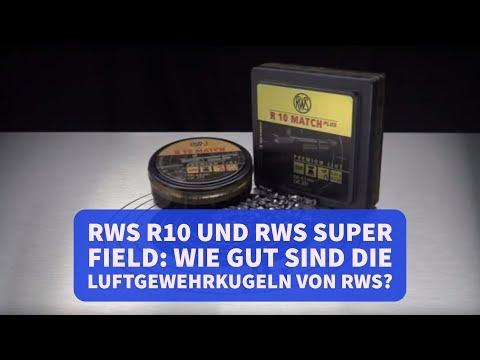 RWS R10 und