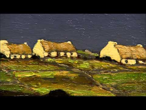 Paul Henry - Is this Ireland's Favourite Painting?