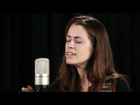 Caitlin Canty at Paste Studio NYC live from The Manhattan Center