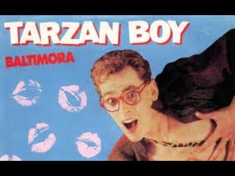 Baltimora  Tarzan Boy Remix 2013