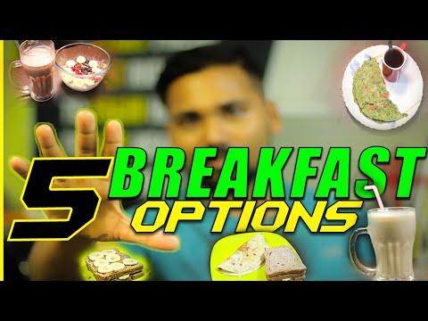 best-breakfast-options-in-india