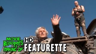 Mad Max: Fury Road (2015) Featurette - George Miller