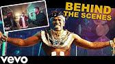 Beerus - KSI & Randolph (Official Music Video) Behind The Scenes