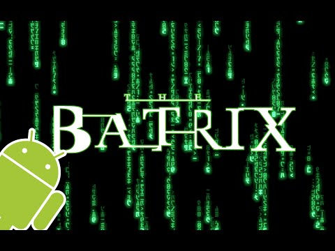 Batrix Live Wallpaper For Pc - Download For Windows 7,10 and Mac
