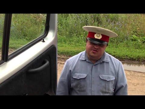 Веселые гаишники отжигают видео приколы с гаишниками