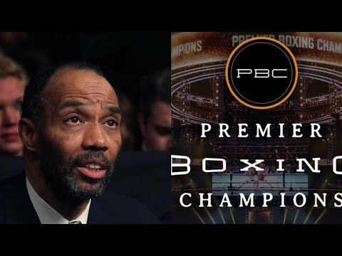 Premier Boxing Champions is Not Pro Black Boxing, It's a Pro Boxer Boxing Series!!!