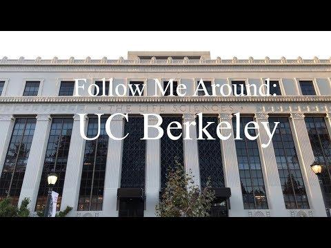 Follow Me Around UC Berkeley: A Vlog dedicated to high school seniors