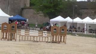 Louis & Pacham - CSI Am Cluny - 16 mai 2016 - GP125