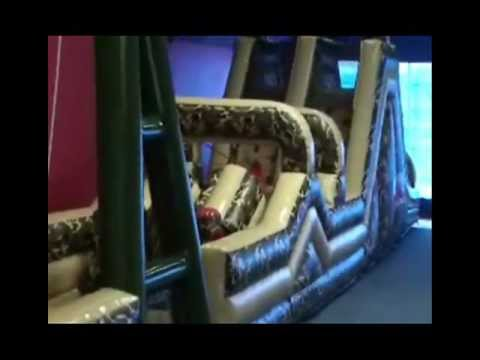 Bootcamp Obstacle Course for Rent - Dallas, TX Call us 214.357.7077