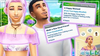 ALL ABOUT THE MOD : https://roburky.itch.io/sims4-happiness Thank y...
