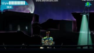 черепашки ниндзя герои в тени часть 7