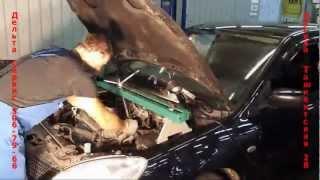 видео Сход развал Mitsubishi в Москве, цены на сход развал Мицубиси