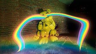 НОВАЯ СТРАШНАЯ ПИЦЦЕРИЯ В GMOD Five Nights At Freddy s 2 Garry s Mod