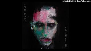 Marilyn Manson - Paint You With My Love