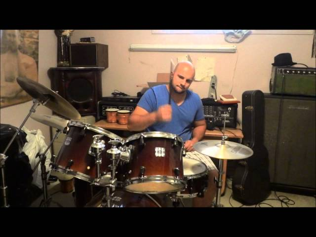 How to Play a Song on Drums: 7 Steps (with Pictures) - wikiHow