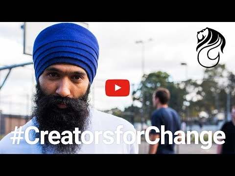 L-FRESH The LION - RACI$T / OUR WORLD | YouTube Creators for Change