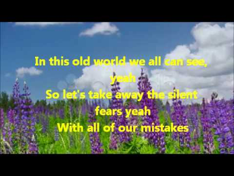 Reach out and touch somebody lyrics