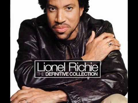 Lionel Richie & The Commodores - Jesus Is Love