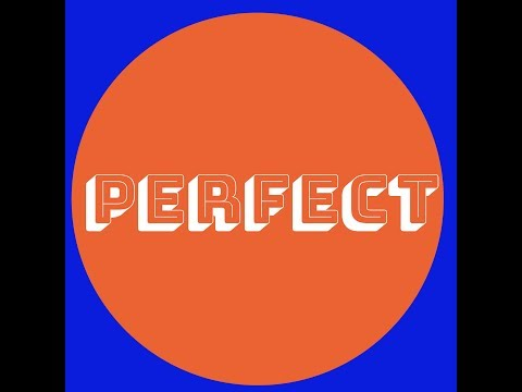 How To Be Perfect - Perfect by Chris Swan (Official Music Video)