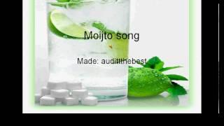 Bacardi mojito song