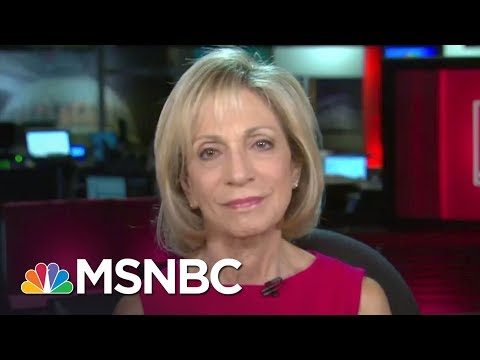 Andrea Mitchell: I Have Never Been More Discouraged  Morning Joe  MSNBC