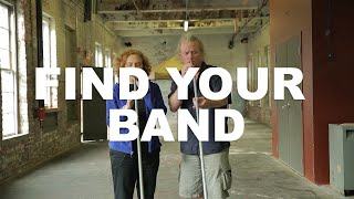 14. Find Your Band - Bang on A Can | The Art Assignment | PBS Digital Studios