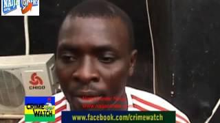 Police arrest a kidnapper, murder in Edo State