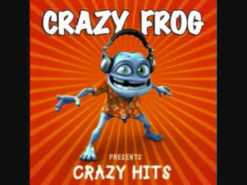 Axel F- Crazy Frog remake