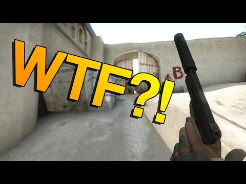 CSGO: #15 - ///FFS/// Funny Moments & Fails