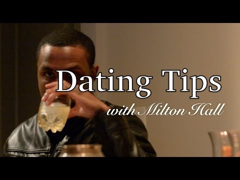 tips for a black girl dating a white guy