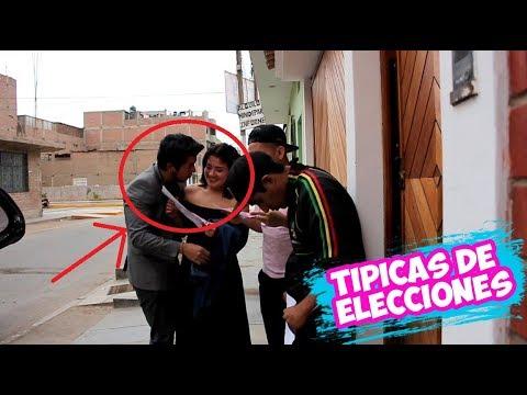 TIPICAS DE ELECCIONES (FLASH ELECTORAL)- SAMIR VELASQUEZ