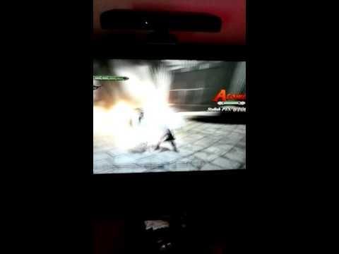Nero's fight