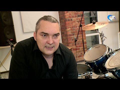 КИНОпробы: интервью с лидером группы «Кукрыниксы» Алексеем Горшеневым