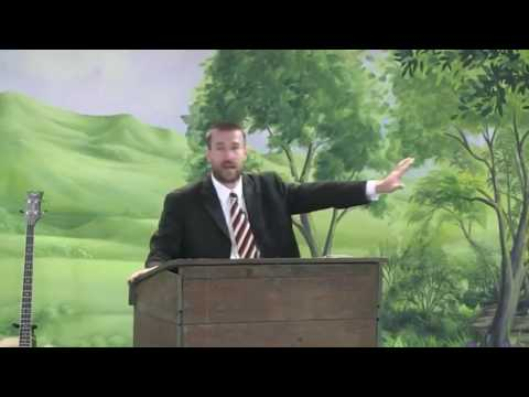 End Time Evil Increases  pastor Steven Anderson