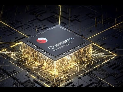 Presenting Qualcomm snapdragon 7c Gen 2, the big cheese in the house -  YouTube