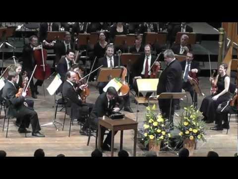 Brandenburger Symphoniker - The Typewriter