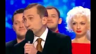 Двойник Путина порвал зал своим новым выступлением!!Камеди Клаб!! 2017!!