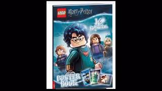 Lego Harry Potter Xci