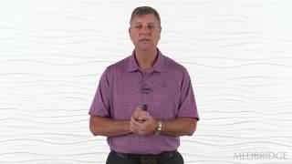 Anatomy of the Hip - Mike Voight   MedBridge